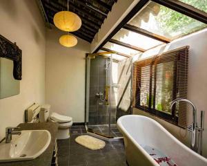 Pure-Land Villa, Ubytování v soukromí  Suzhou - big - 5