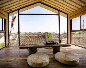 Pure-Land Villa, Ubytování v soukromí  Suzhou - big - 9