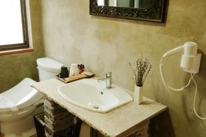 Pure-Land Villa, Ubytování v soukromí  Suzhou - big - 11