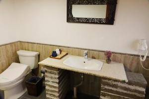 Pure-Land Villa, Ubytování v soukromí  Suzhou - big - 13
