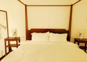 Pure-Land Villa, Ubytování v soukromí  Suzhou - big - 16