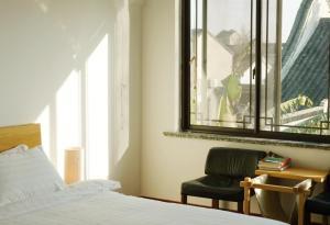 Pure-Land Villa, Ubytování v soukromí  Suzhou - big - 17