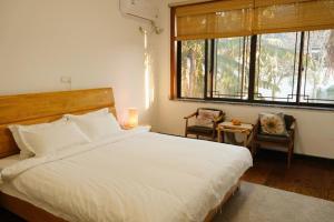 Pure-Land Villa, Ubytování v soukromí  Suzhou - big - 20