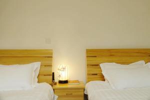Pure-Land Villa, Ubytování v soukromí  Suzhou - big - 21