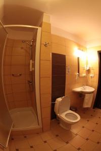 Hotel Alta, Отели  Brzozów - big - 15