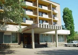 Волгоград - Hotel Oktyabrskaya