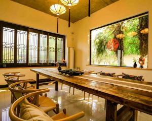 Pure-Land Villa, Ubytování v soukromí  Suzhou - big - 44