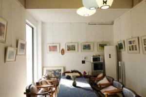 Pure-Land Villa, Ubytování v soukromí  Suzhou - big - 43