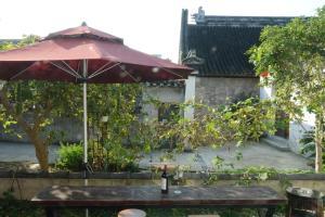 Pure-Land Villa, Ubytování v soukromí  Suzhou - big - 41