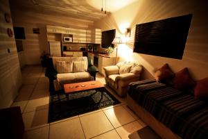 Ruchlaw Bed and Breakfast, Bed & Breakfast  East London - big - 7