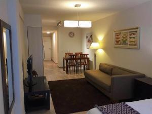 Estudio 105 by URBANA SUITES, Apartments  San Carlos de Bariloche - big - 1
