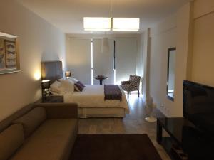 Estudio 105 by URBANA SUITES, Apartments  San Carlos de Bariloche - big - 13