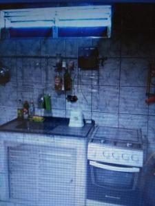 Kitnet, Apartmanok  Mongaguá - big - 7