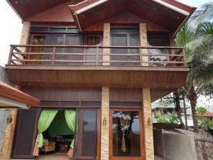 Kyles Beach House, Priváty  Ibarra - big - 6
