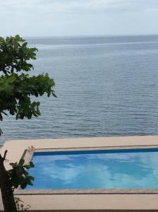 Kyles Beach House, Priváty  Ibarra - big - 7