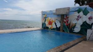 Kyles Beach House, Alloggi in famiglia  Ibarra - big - 11