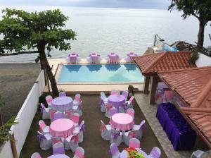 Kyles Beach House, Priváty  Ibarra - big - 12