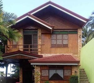 Kyles Beach House, Priváty  Ibarra - big - 13