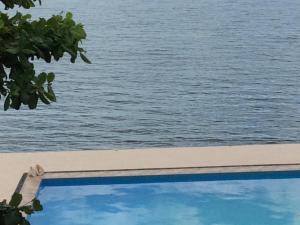 Kyles Beach House, Alloggi in famiglia  Ibarra - big - 16