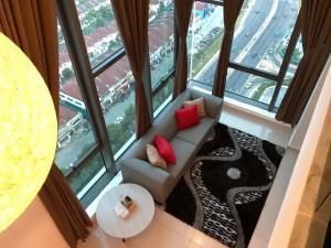 HOMESTAY @ Bangi, Apartmány  Kampong Sungai Ramal Dalam - big - 3