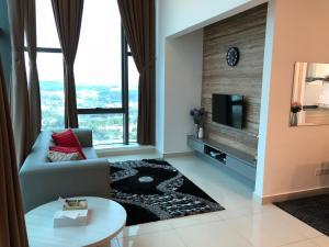 HOMESTAY @ Bangi, Apartmány  Kampong Sungai Ramal Dalam - big - 4