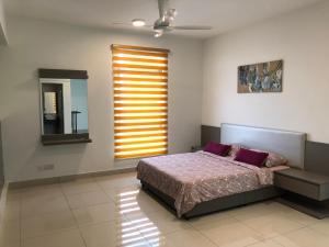 HOMESTAY @ Bangi, Apartmány  Kampong Sungai Ramal Dalam - big - 12