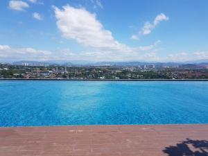 HOMESTAY @ Bangi, Apartmány  Kampong Sungai Ramal Dalam - big - 19