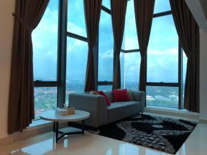 HOMESTAY @ Bangi, Apartmány  Kampong Sungai Ramal Dalam - big - 1