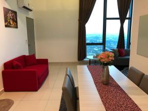 HOMESTAY @ Bangi, Apartmány  Kampong Sungai Ramal Dalam - big - 22