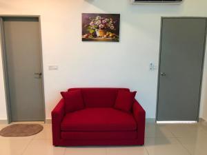 HOMESTAY @ Bangi, Apartmány  Kampong Sungai Ramal Dalam - big - 23
