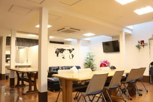 Tokiyo Hostel, Inns  Mikunichō - big - 29