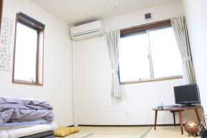 Tokiyo Hostel, Inns  Mikunichō - big - 5