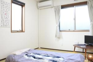 Tokiyo Hostel, Inns  Mikunichō - big - 14