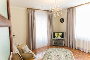Hotel Europa, Szállodák  Truszkavec - big - 36
