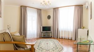 Hotel Europa, Szállodák  Truszkavec - big - 37