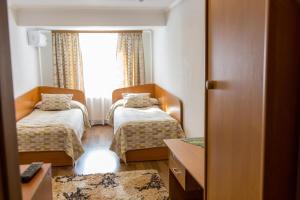 Hotel Europa, Szállodák  Truszkavec - big - 41