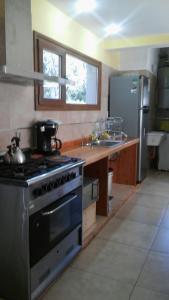 Casa en Llao Llao, Prázdninové domy  San Carlos de Bariloche - big - 2
