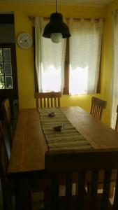Casa en Llao Llao, Prázdninové domy  San Carlos de Bariloche - big - 4