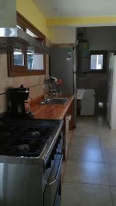 Casa en Llao Llao, Prázdninové domy  San Carlos de Bariloche - big - 9