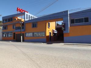 Hotel Los Altos