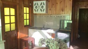Casa Guadalupe San Felipe Confortable y Equipada