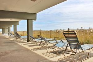 Island Sunrise 162, Ferienwohnungen  Gulf Shores - big - 24