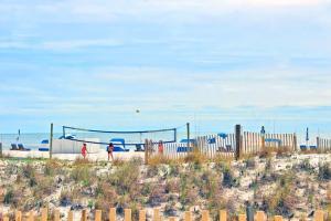 Island Sunrise 162, Ferienwohnungen  Gulf Shores - big - 14