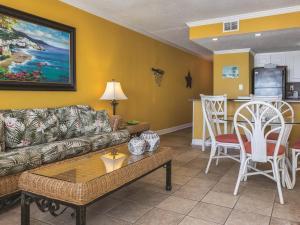 Island Sunrise 162, Ferienwohnungen  Gulf Shores - big - 13