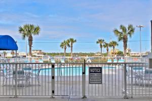 Island Sunrise 162, Ferienwohnungen  Gulf Shores - big - 12