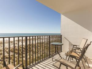 Island Sunrise 162, Ferienwohnungen  Gulf Shores - big - 11