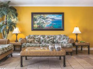 Island Sunrise 162, Ferienwohnungen  Gulf Shores - big - 28