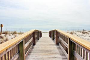 Island Sunrise 162, Ferienwohnungen  Gulf Shores - big - 25