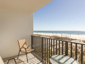 Island Sunrise 162, Ferienwohnungen  Gulf Shores - big - 18