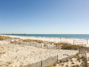 Island Sunrise 162, Ferienwohnungen  Gulf Shores - big - 17